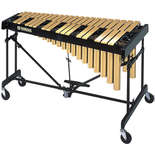 yamaha 3.0 octave gold tour vibraphone with motor
