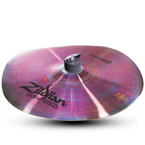 zildjian 14 zxt trashformer cymbal special effects cymbals cymbals gongs steve weiss music. Black Bedroom Furniture Sets. Home Design Ideas