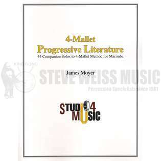 moyer-four mallet progressive literature