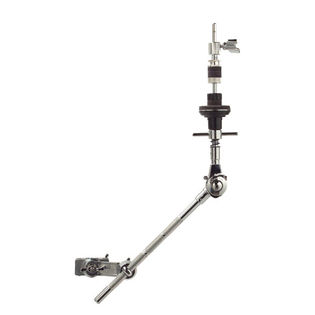 gibraltar 9707xb x-hi hat arm with gearless tilter