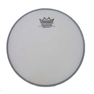 remo practice pad replacement head