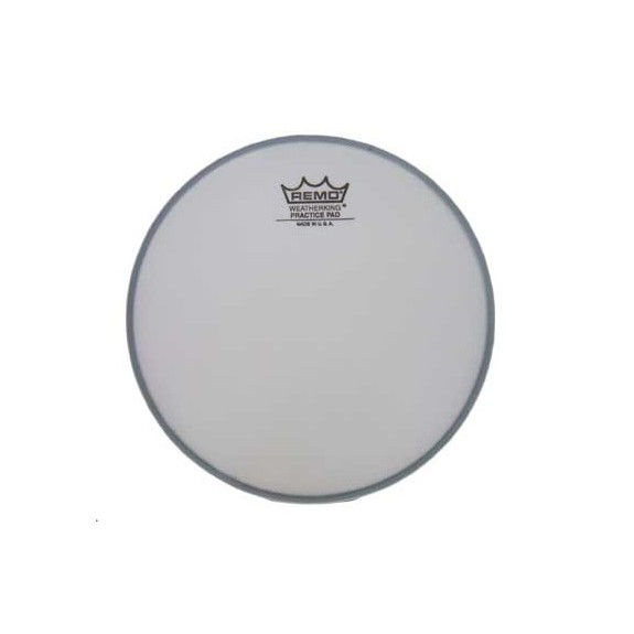 remo practice pad replacement head mesh drum heads practice pad drum heads drum heads. Black Bedroom Furniture Sets. Home Design Ideas