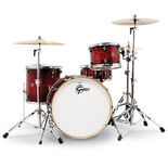 Gretsch Catalina Club Rock 4 Piece Drum Set Shell Pack Alternate Picture