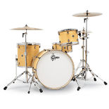 "Gretsch Catalina Club Rock 4 Piece Shell Pack - 24"" Bass Drum Alternate Picture"