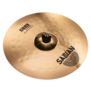 sabian 13 b8 pro thin crash cymbal crash cymbals steve weiss music. Black Bedroom Furniture Sets. Home Design Ideas
