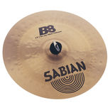 "sabian 14"" b8 pro mini china cymbal"