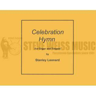 leonard-celebration hymn (sp)-2-4t/or