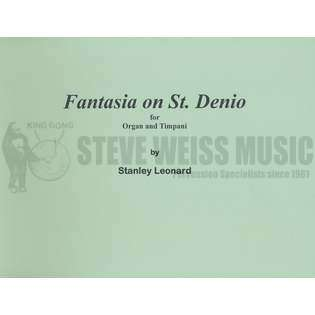 leonard-fantasia on st. denio (sp)-4t/or