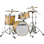 "Yamaha Stage Custom 3 Piece Birch Bebop Shell Pack with 18"" Bass Drum Alternate Picture"