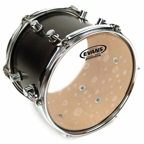 evans hydraulic glass drumhead snare drum heads tom heads steve weiss music. Black Bedroom Furniture Sets. Home Design Ideas