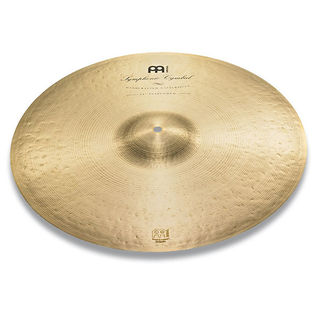 "meinl 17"" symphonic suspended cymbal"