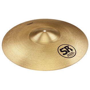 "sabian 17"" sr2 medium crash"