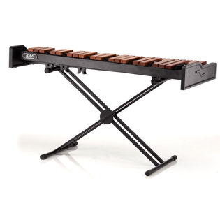 adams 3.5 octave academy series light rosewood xylophone