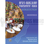 brundage-afro-brazilian percussion guide: introduction