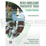 brundage - afro-brazilian percussion guide: candomble
