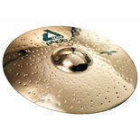 "paiste 20"" alpha brilliant metal ride cymbal"