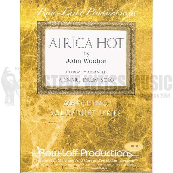 Wooton Africa Hot SD