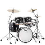 "pearl reference pure 4-piece fusion shell pack with 20"" bass drum"