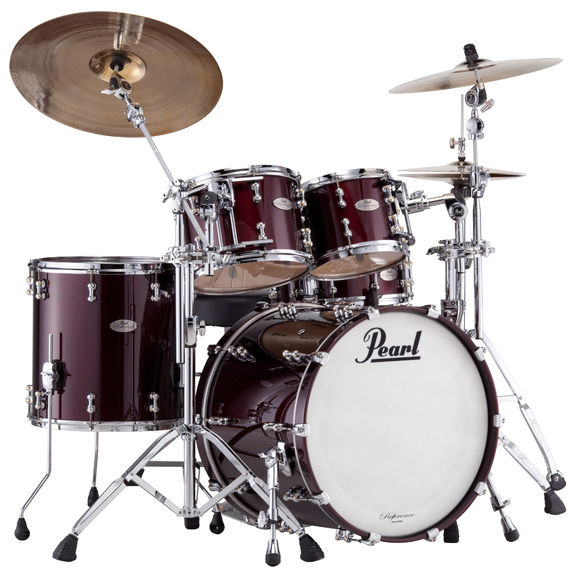 Pearl Reference Pure 4-Piece Standard Shell Pack | Pearl ...