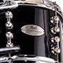 piano black pearl reference pure hybrid shell pack
