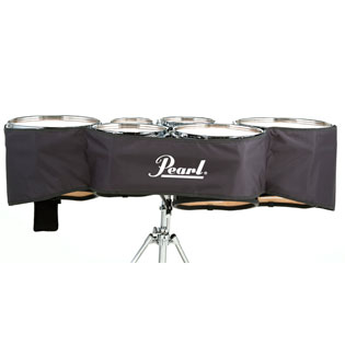 pearl marching tenor cover