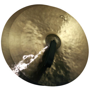 "dream 22"" energy series orchestral cymbal pair"