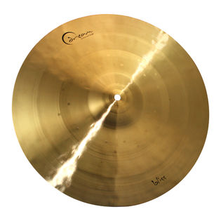 "dream 19"" bliss series crash/ride cymbal"