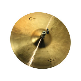 "dream 12"" bliss series hi-hat cymbals"