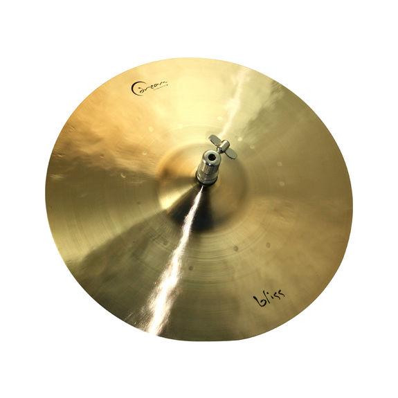 dream 13 bliss series hi hat cymbals hi hat cymbals cymbals gongs steve weiss music