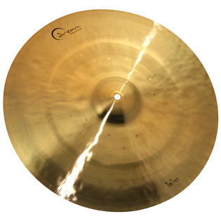 "dream 22"" bliss series paper thin crash cymbal"