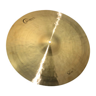 "dream 18"" vintage bliss series crash/ride cymbal"