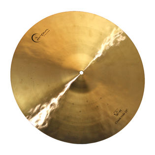 "dream 19"" vintage bliss series crash/ride cymbal"