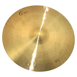 "dream 20"" vintage bliss series crash/ride cymbal"