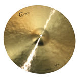 "dream 18"" bliss series crash/ride cymbal"