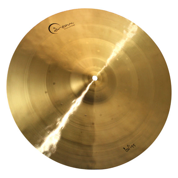 dream 20 bliss series crash ride cymbal crash cymbals cymbals gongs steve weiss music. Black Bedroom Furniture Sets. Home Design Ideas