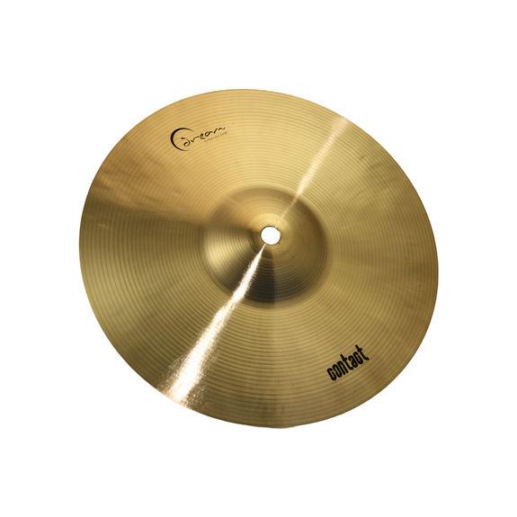Dream Splash Cymbals : dream 10 contact series splash cymbal splash cymbals cymbals gongs steve weiss music ~ Vivirlamusica.com Haus und Dekorationen