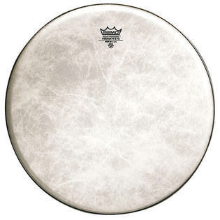 remo fiberskyn powerstroke 3 drum head - medium