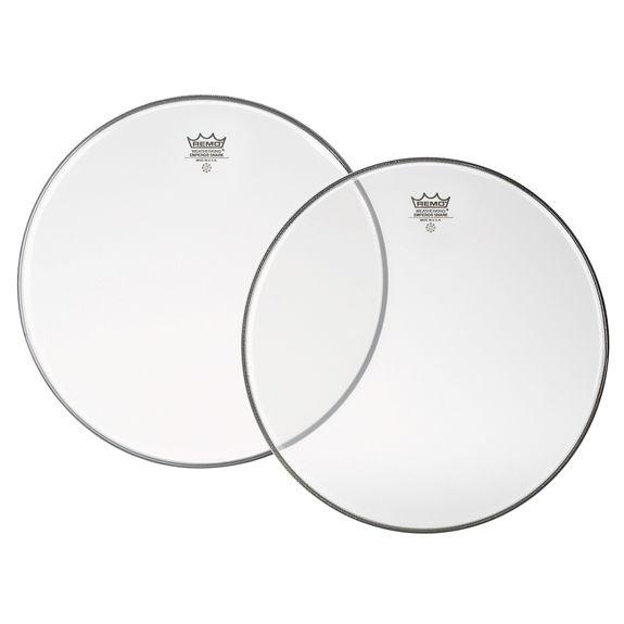 """Remo 13/"""" Emperor Hazy Snare Side Drum Head SE-0113-00"""