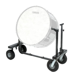 yamaha tough terrain concert bass drum stand