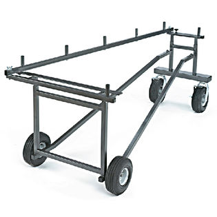 yamaha tough terrain frame for yx-335 and yx-500 xylophone