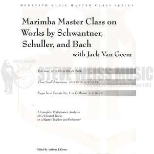 Six Sonatas and Partitas Violin Solo Sheet Music
