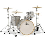 Gretsch Catalina Maple 5 Piece Groove Shell Pack Drum Set Alternate Picture