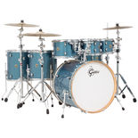 Gretsch Catalina Maple 7 Piece Rock Shell Pack Drum Set Alternate Picture