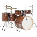 "Gretsch Catalina Maple 7 Piece Rock Shell Pack - 22"" Bass Drum Alternate Picture"