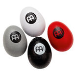 meinl egg shaker set (set of 4)