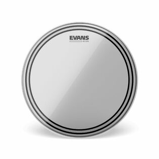 evans ec2 sst marching tenor drum head
