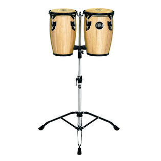 meinl wood conguitas - natural