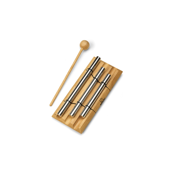 Meinl Nino 3 Row Energy Chime  bec0bc3d4