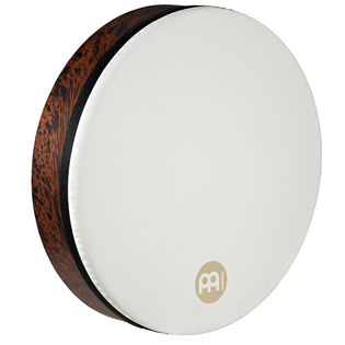 meinl deep shell tunable mizhar with true feel synthetic heads