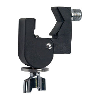 gibraltar multi mount microphone clamp